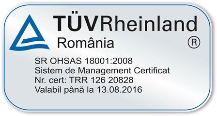 certificare 1